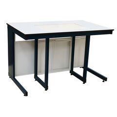 Стол лабораторный для стола весового Э-1200/750-СЛВ1