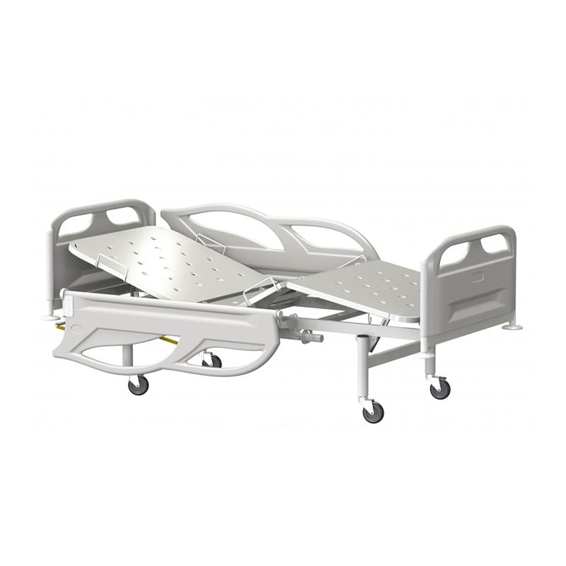 Кровать медицинская функциональная трехсекционная КФЗ-01-МСК МСК-4103