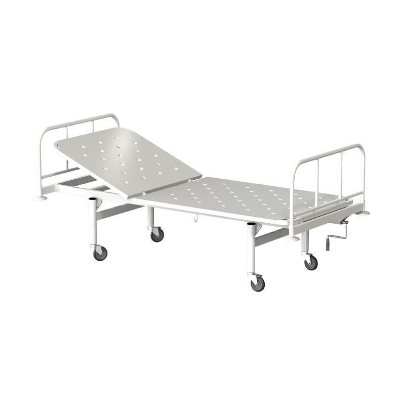 Кровать общебольничная КФО-01-МСК МСК-1101 фото