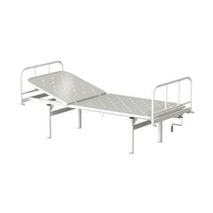 Кровать общебольничная с подголовником КФО-01-МСК МСК-1105