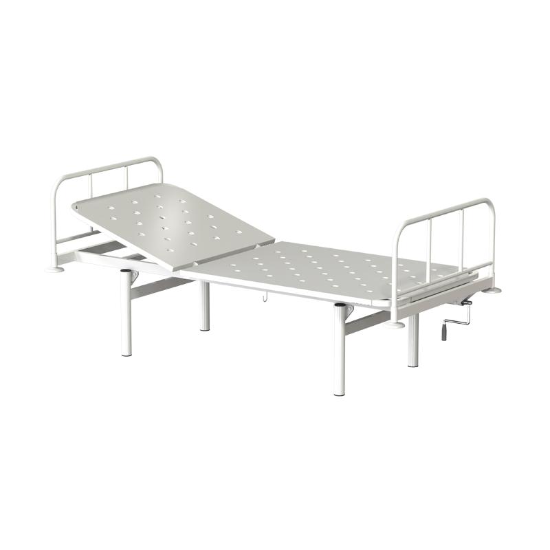 Кровать общебольничная с подголовником КФО-01-МСК МСК-1105 фото