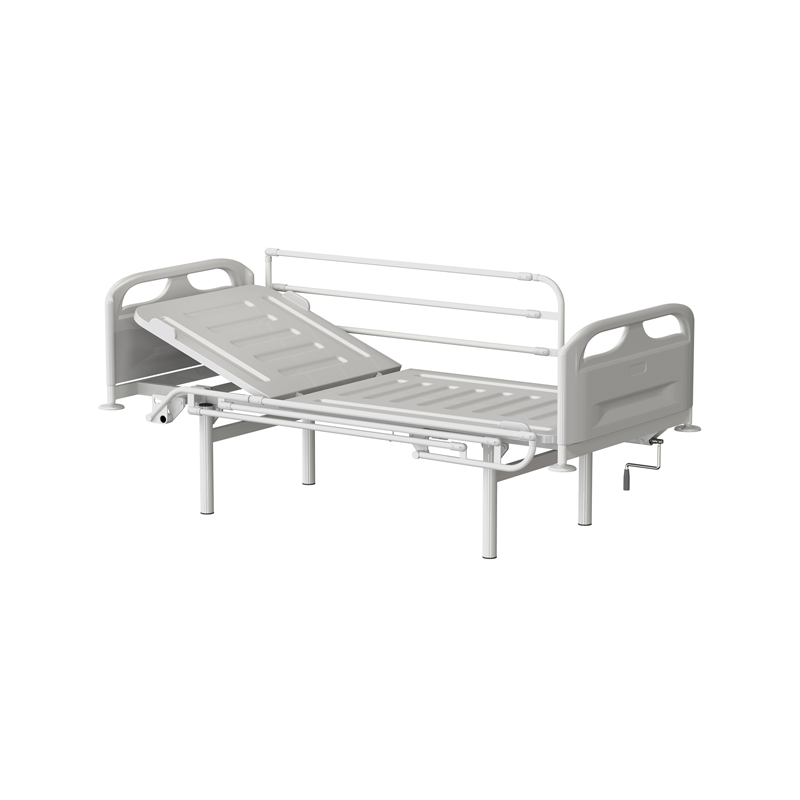 Кровать общебольничная с подголовником КФО-01-МСК МСК-3105 фото
