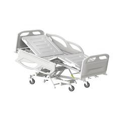 Кровать медицинская КМФТ145-МСК МСК-3145