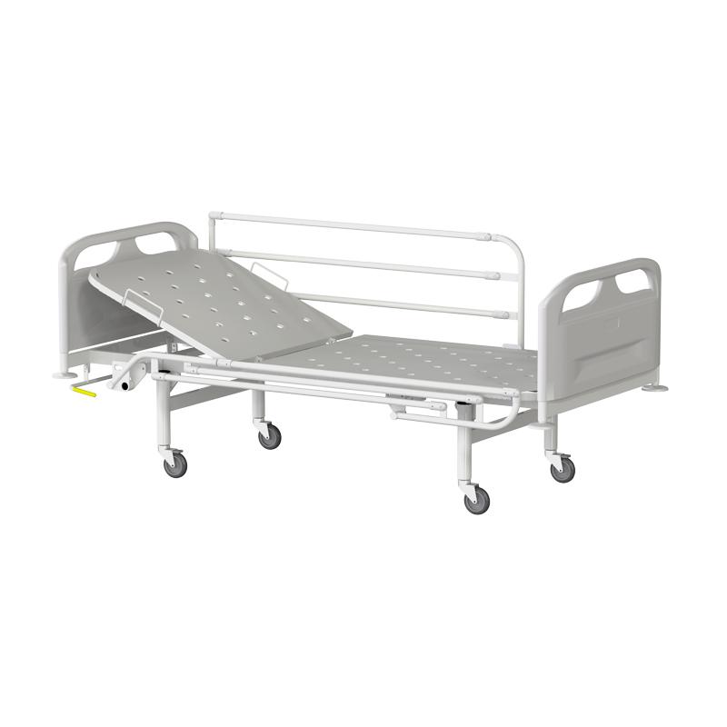Кровать общебольничная КФО-01-МСК МСК-4101 фото