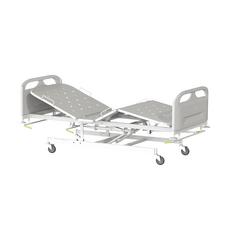 Кровать медицинская КМФТ145-МСК МСК-4145