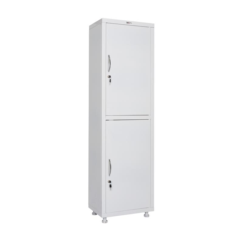 Металлический шкаф медицинский МД1 1657/SS фото