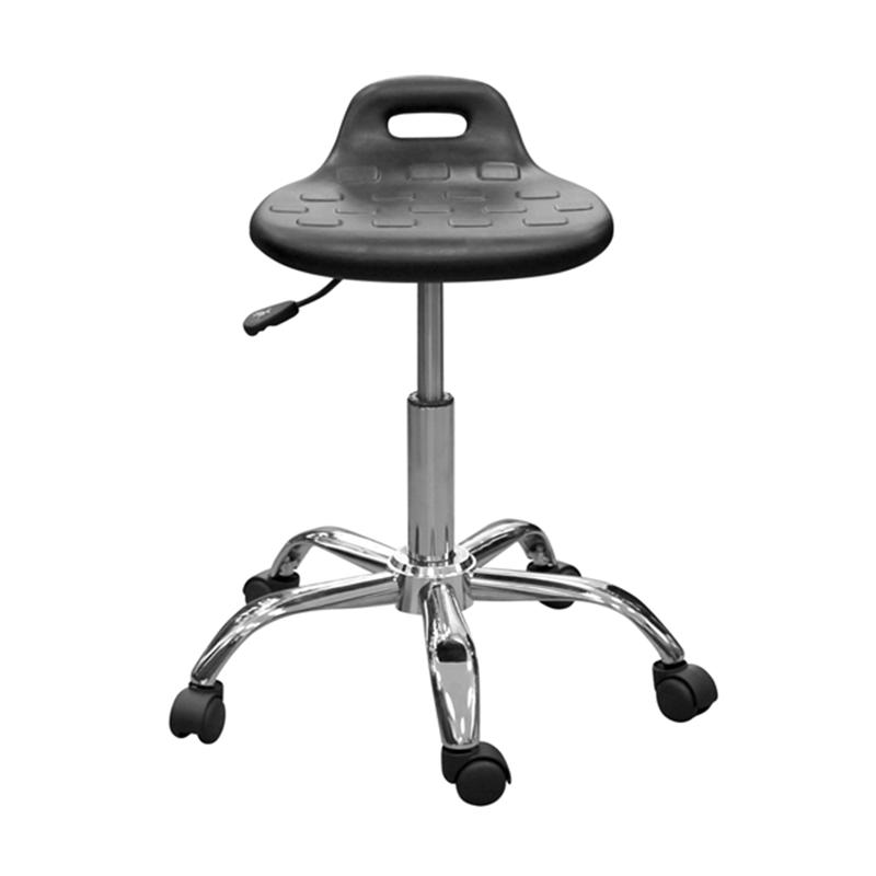 Табурет с полиуретановым сиденьем Т11 прямоугольное сиденье фото
