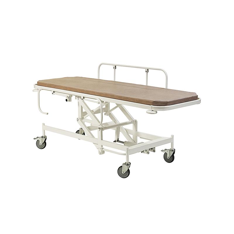 Тележка внутрикорпусная для перевозки больных ТПБв-01-МСК МСК-404 фото