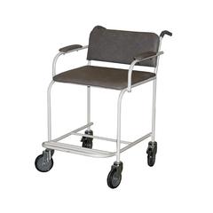 Кресло-каталка для общественных учреждений МИ 05.01.00 МСК-408
