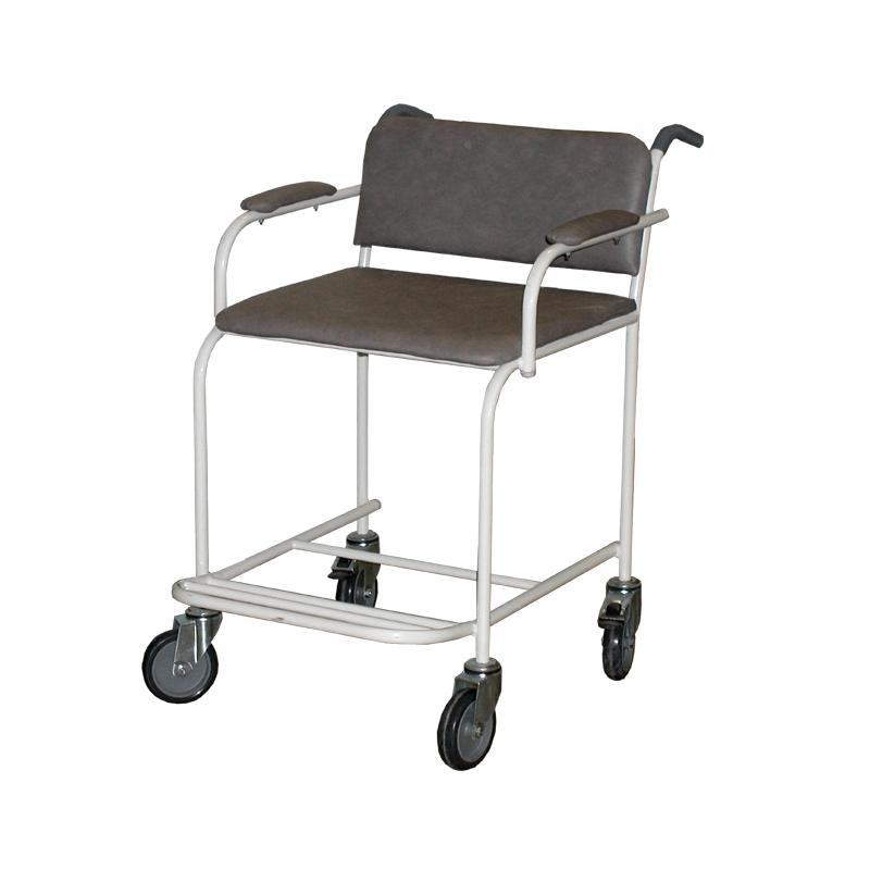Кресло-каталка для общественных учреждений МИ 05.01.00 МСК-408 фото