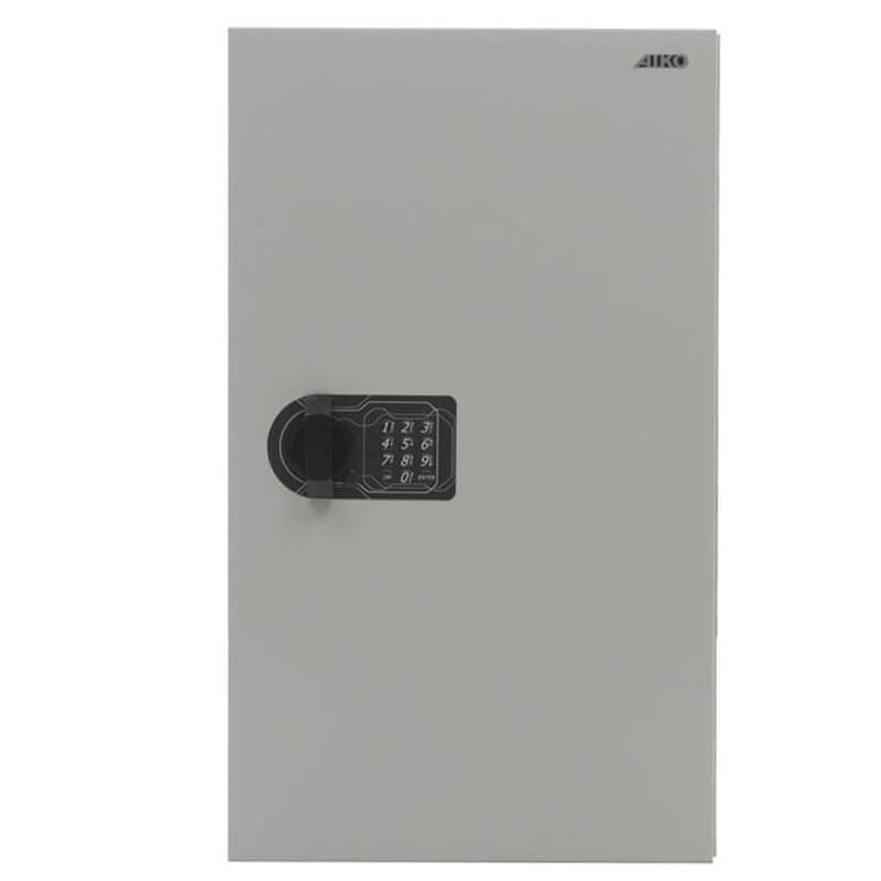 Шкаф для ключей металлический KEY-95 EL         фото