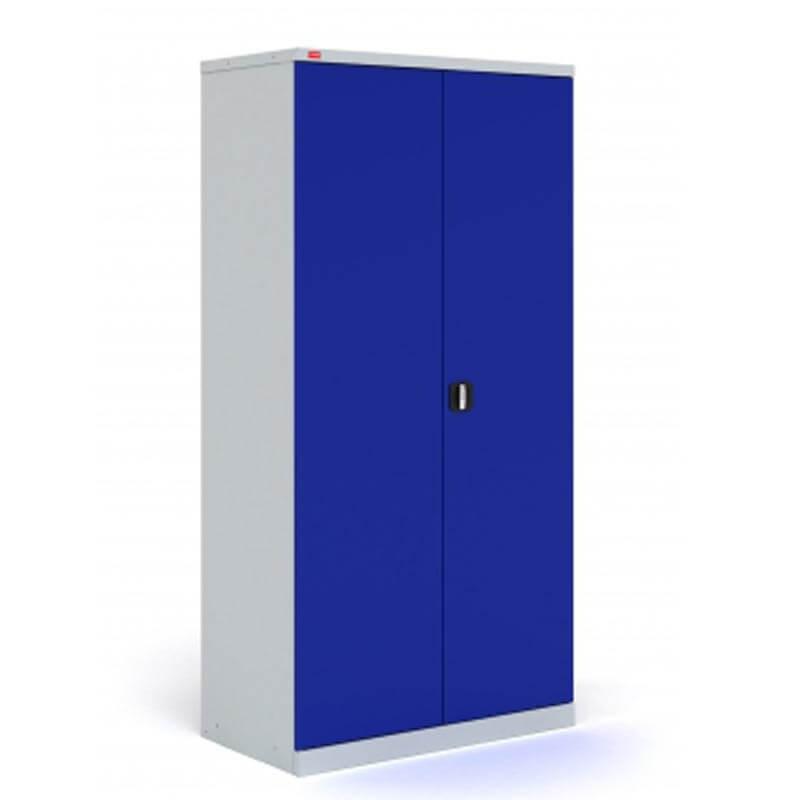 Шкаф металлический инструментальный ИП-2 (без наполнения)