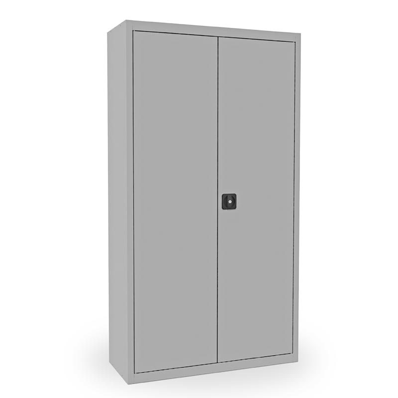Шкаф металлический ШРА-21 850.4 фото