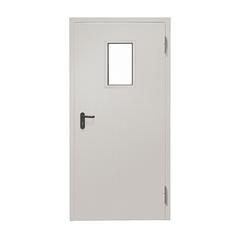Противопожарная дверь ДПC-1-850 со стеклом