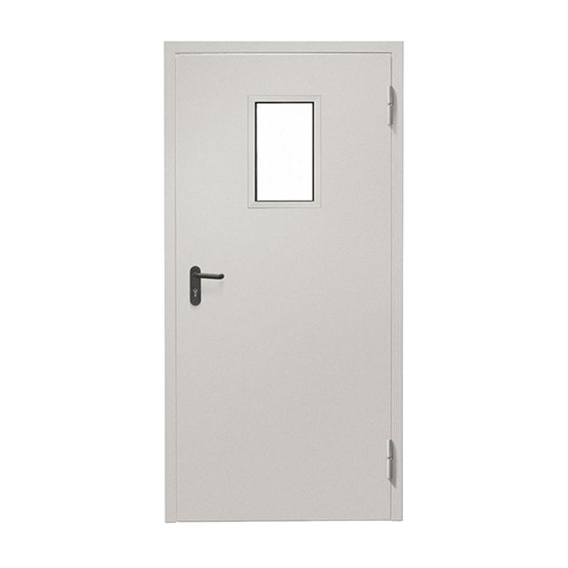 Противопожарная дверь ДПC-1-950 фото