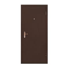Металлическая дверь МАСТЕР 2