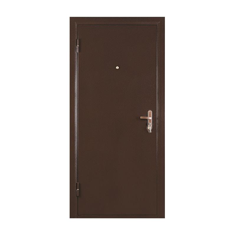 Металлическая входная дверь МАСТЕР фото