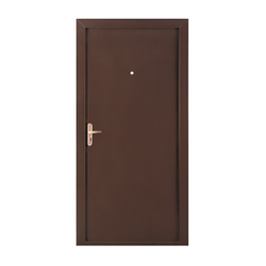 Металлическая дверь РОНДО 2 IS