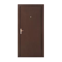 Металлическая дверь РОНДО - 66 IS