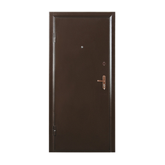 Металлическая дверь СИТИ 2