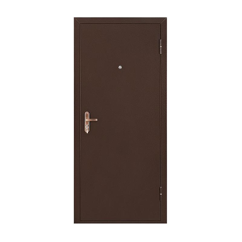 Металлическая входная дверь СПЕЦ BMD фото
