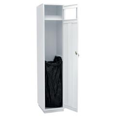 Шкаф одностворчатый для грязной одежды