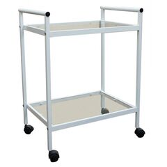 Стол манипуляционный Э-040-СПЭ 2 стекло