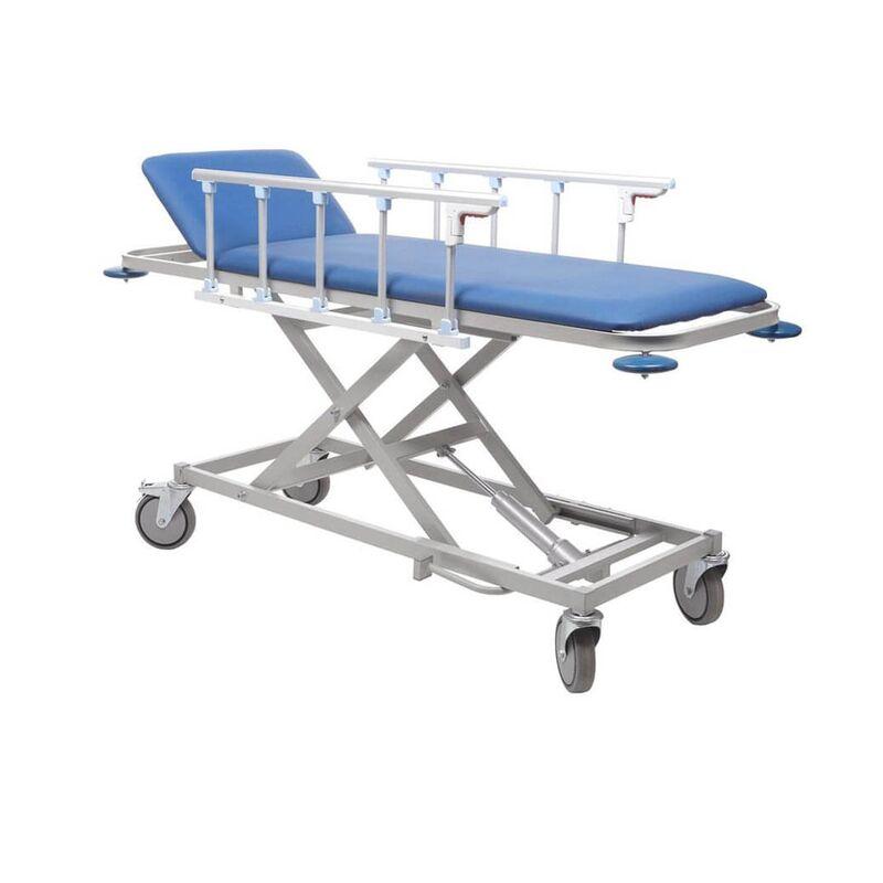 Тележка для перевозки больных МД ТБЛ 1 фото