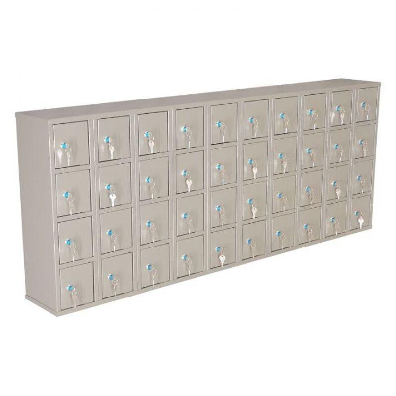 Абонентский шкаф ЯТ-3 фото