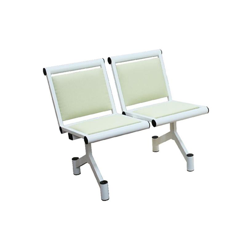 Секция стульев двухместная мягкая Э-212-М фото