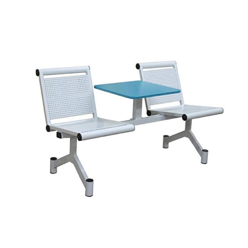 Секция стульев со столиком Э-212-С фото