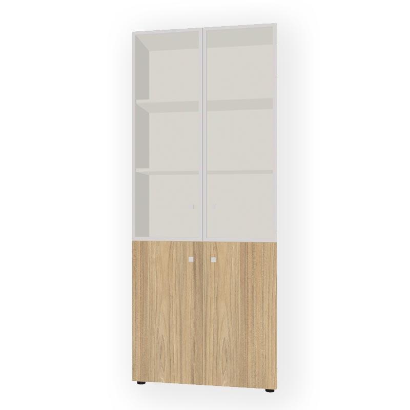 Шкаф комбинированный R-46+R-7.1+R-04.1-комбинированный