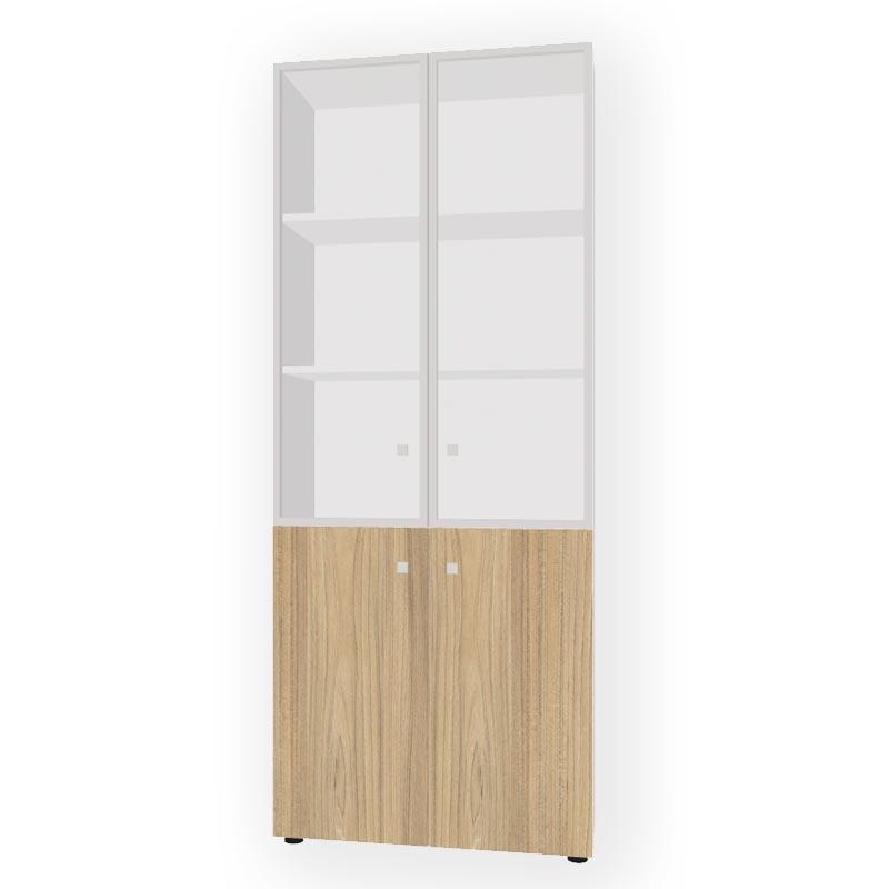 Шкаф комбинированный R-46+R-7.1+R-04.1