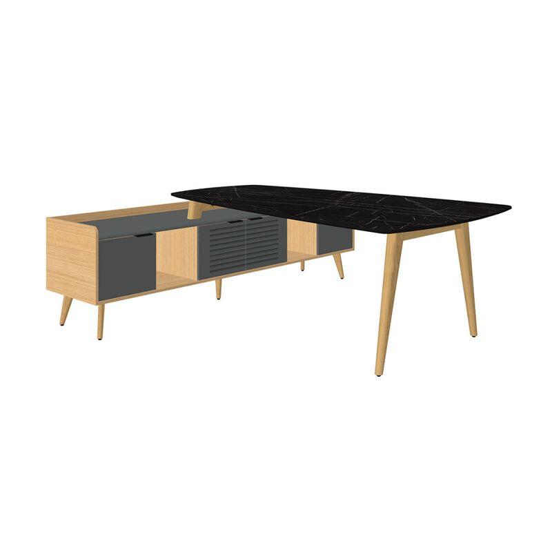 Конференц-стол Remo REM-210.1+REM-35 фото