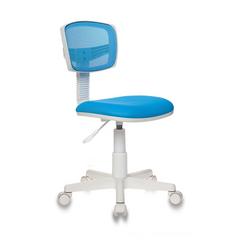 Детское кресло CH-W299 голубой