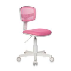 Детское кресло CH-W299 розовый