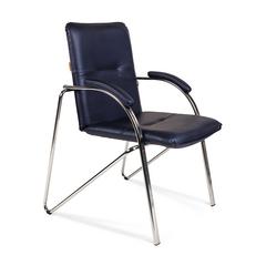 Кресло для посетителя 850 BLUE