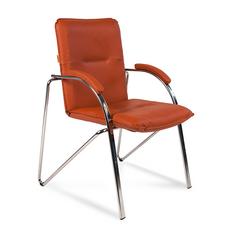 Кресло для посетителя 850 ORANGE