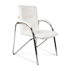 Кресло для посетителя 850 WHITE