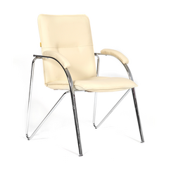 Кресло для посетителя 850 BEIGE