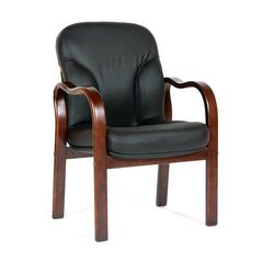 Кресло для посетителя 658 BLACK