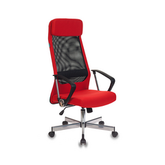 Кресло для руководителя T-995-HOME-RED