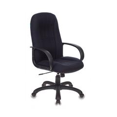 Кресло для руководителя T-898AXSN-BLACK