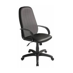 Кресло для руководителя Бюрократ CH-808AXSN-OR-16