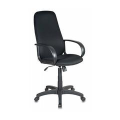 Кресло для руководителя Бюрократ CH-808AXSN-TW-11