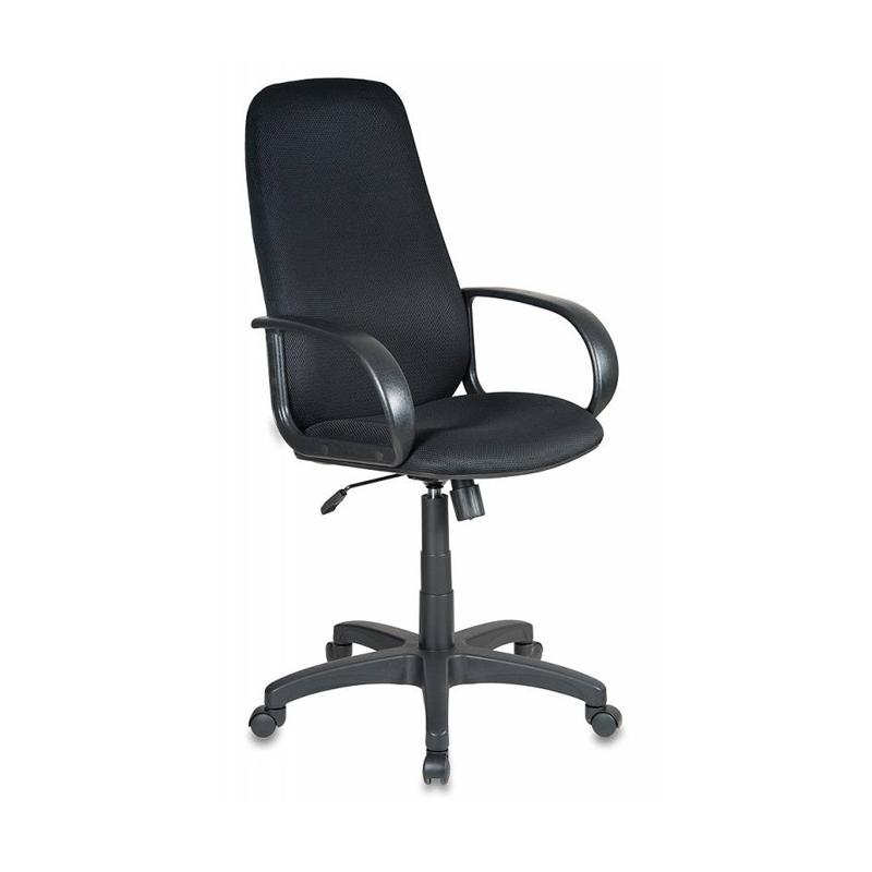 Кресло руководителя Бюрократ CH-808AXSN-TW-11 ткань крестовина пластик фото