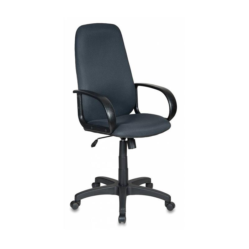 Кресло руководителя Бюрократ CH-808AXSN-TW-12 ткань крестовина пластик фото