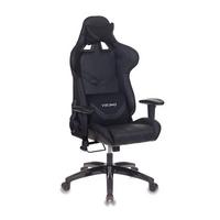 Игровое кресло Бюрократ CH-772N черный