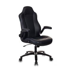 Игровое кресло Бюрократ VIKING-2 черный