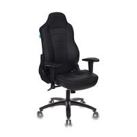 Игровое кресло Бюрократ VIKING-3 черный